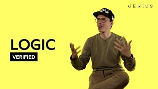 "Logic ""Black SpiderMan"" Official Lyrics & Meaning 