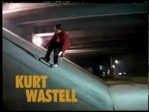 Kurt Wastell Defective Films Promo Copy 2004