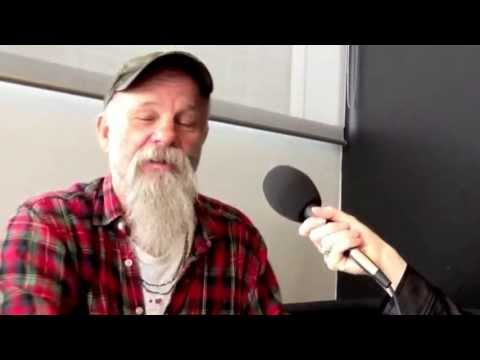 Seasick Steve interview