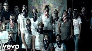 Watch Flobots Rise video