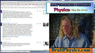 DraftScience vs comments