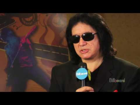 Gene Simmons Video