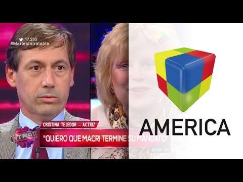 Cristina Tejedor: No llego a fin de mes