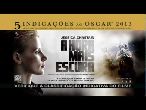 Trailer do filme 'A hora mais escura'