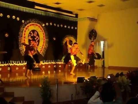 Dennana Dennana Tulu Folk Song