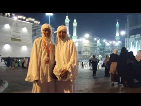 Foto tabungan umroh syariah mandiri
