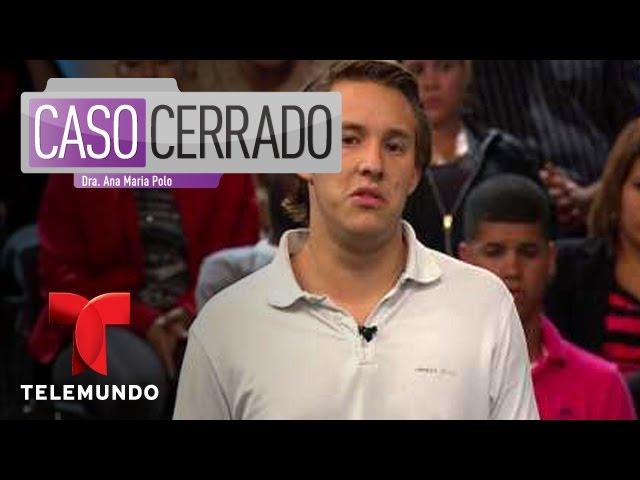 Caso Cerrado | Caso 525 | Telemundo Entretenimiento