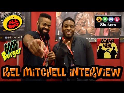Kel Mitchell Interview