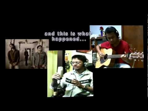 Fuzon - Tere Bina Unplugged cover