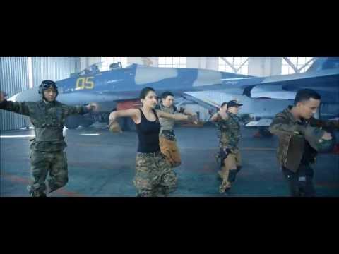 Али Окапов - Алға (официальный видео клип)