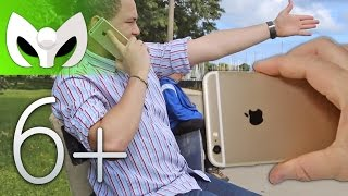 iPhone 6 Plus Review (Lo Bueno y Lo Malo)