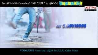 Julai - JulaYi Movie Latest Teaser - Allu Arjun, Ileana In