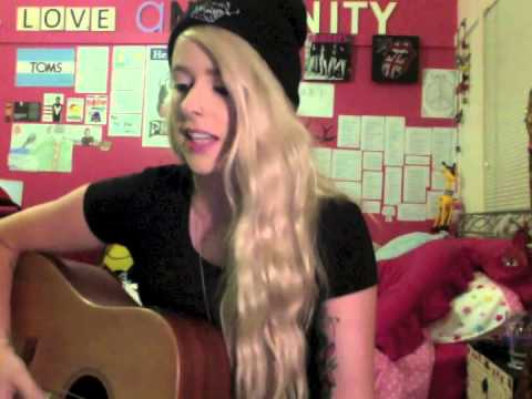 Im Like a Lawyer (Me and You) - Fall Out Boy (Cover - Alex De...