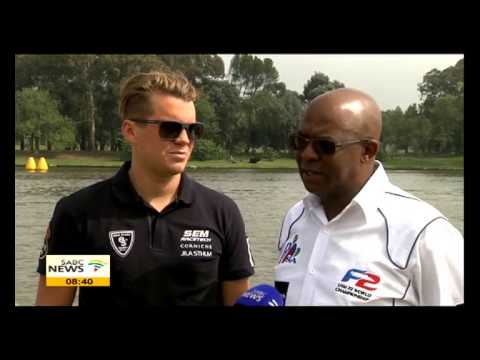 Powerboat Race championships in FS