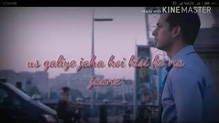 download lagu Chal Chal Ve Tu Bandeya Arijit Singh New Sad gratis