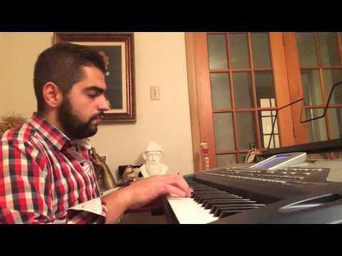 Attouna Touffouli/ sauvez l'enfance/ give us a chance - Remi Bandali instrumental by Gabriel