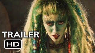 Slash Official Trailer #1 (2016) Michael Johnston, Hannah Marks Comedy Movie HD