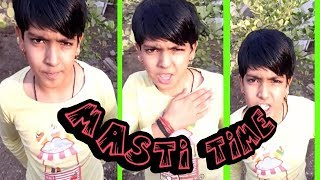 Masti time. हमसे बढ़कर कौन।।hindi vine, Funny comedy, mast comedy.