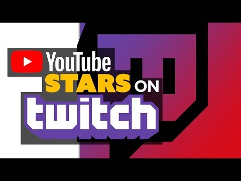 Everyone's Moving to TWITCH - The Know