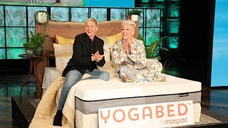 Ellen Celebrates Mother Nature with Incredible Giveaways!
