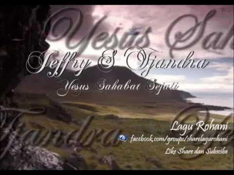 Yesus Sahabat Sejati - Jeffry S Tjandra