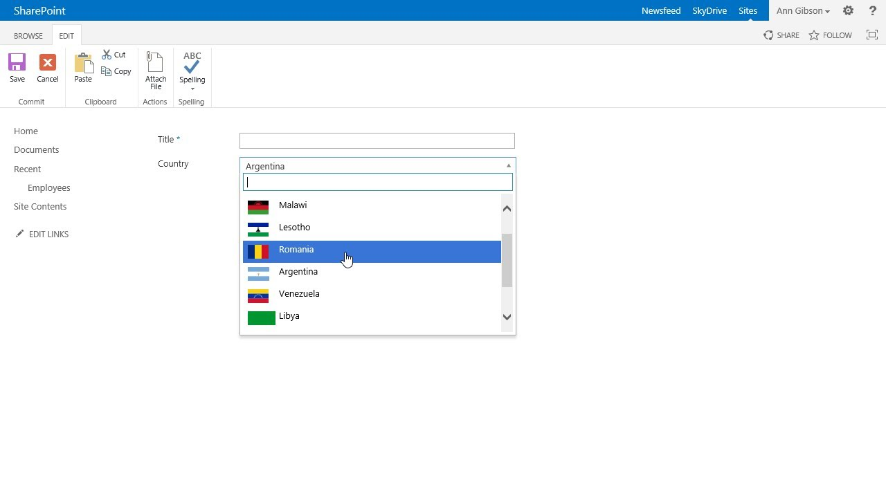 Cross Site Lookup Column For Sharepoint 2013 And