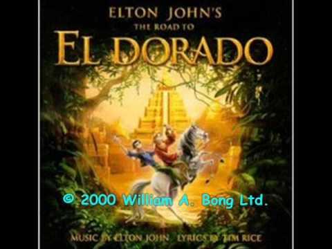 Elton John - Hey Armadillo