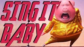 Sing it Baby