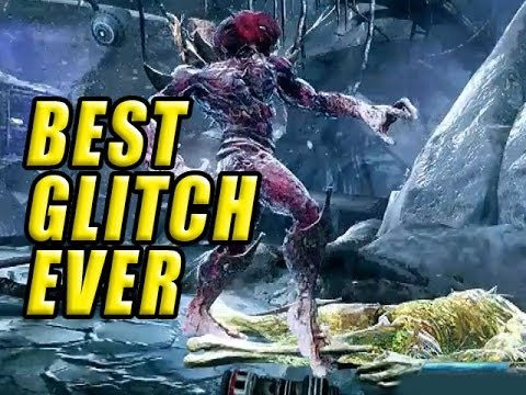 Killer Instinct: Best Glitch Ever (KnockOut Bug)