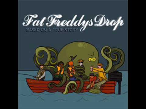 Fat Freddys Drop - Cays Crays
