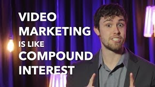 How Video Marketing is Like Compound Interest