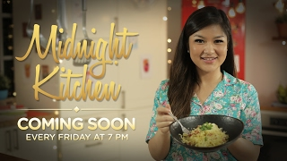 Midnight Kitchen Teaser