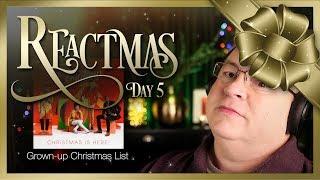 Pentatonix First Listen Grown Up Christmas List Feat Kelly Clarkson