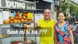 Food For Good #308: Ai nói cơm tấm giá bèo 18k không chất lượng hãy hỏi cô Dung nhé !