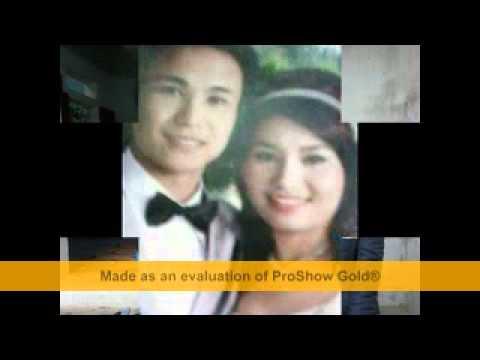 Lien Khuc Trang Bo Vo video