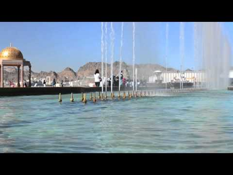 Port Sultan Qaboos, Muscat