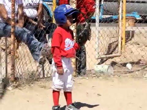 Liga Pitic Beisbol