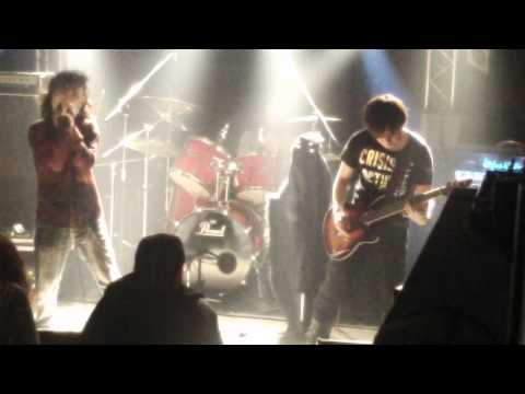 ド!Rライブ The Morning After
