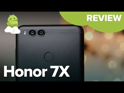 Honor 7X review: Best budget Android phone