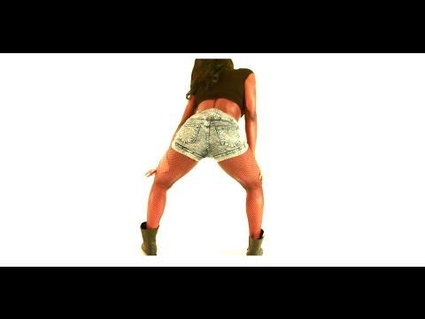 Gyptian - Non Stop   Official Music Video