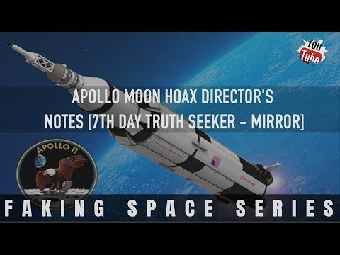 Apollo ���� ���� Director's Notes [7th Day Truth Seeker - Mirror]