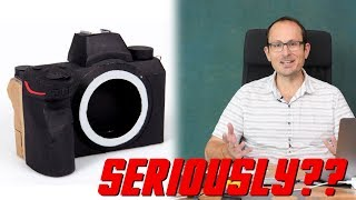Nikon Mirrorless - Seriously!?... this is getting crazy! (TOGLIFE)