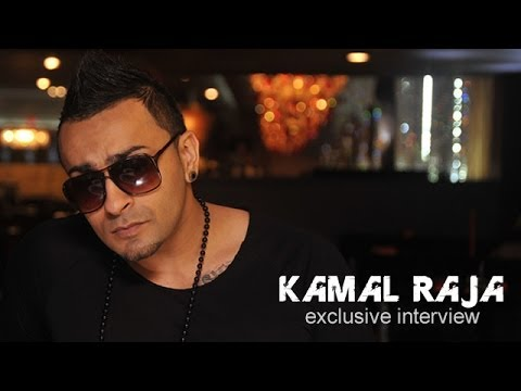 Kamal Raja | Talks Life Music and Career