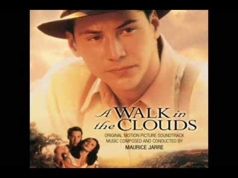 A Walk in the Clouds OST - 01. Victoria - Maurice Jarre