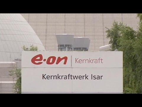 Almanya'nın en büyük elektrik üreticisi E.ON 7 milyar euro zarar etti - economy