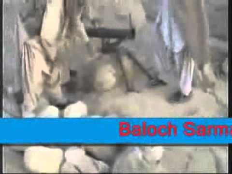 Pakistan Army Killing Baloch students