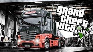 GTA 5 MOD VITA REALE: SI RITORNA A LAVORARE - SONO STATO AGGREDITO #44