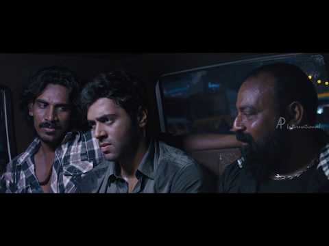 Megha Tamil Movie - Megha Kidnap And Assault Scene video