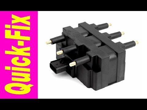 Ignition Coil Quick-Fix