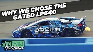 Why did DDE buy a stick LP640?